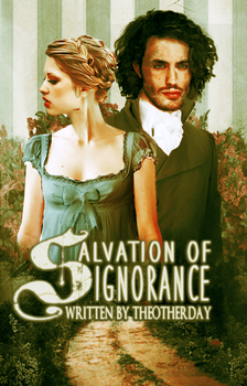 Salvation Of Ignorance Cover by Talks2rocks