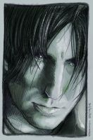 Trent Reznor by ShannonT