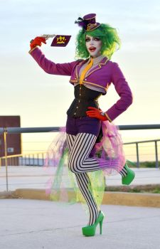 joker female by nsdzjtspx