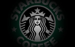 Starbucks Wallpaper by TigerSystem