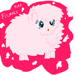 Fluffle Puff by cottoncloudyfilly