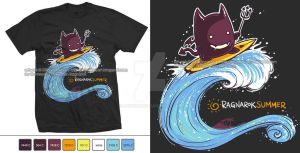 VOTE: Ragnarok shirt design o: by sudoru