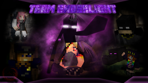 Team Enderlight wallpaper by allisonneal