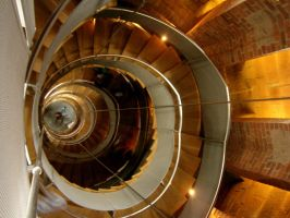 spiral stairs2 by Blue-eyed-Kelpie