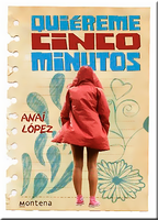 + Quiereme Cinco Minutos (Libro PDF) by DreamsPacks