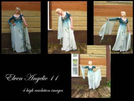 Elven Angelic 11 stock pack by Mithgariel-stock