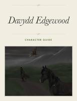 Davydd Guide by WynBird