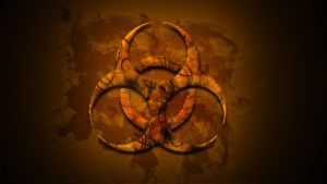 Biohazard by ARoper