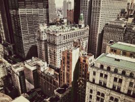 Heights by Vanessaxgisel