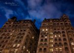Old Architecture New York by KS85