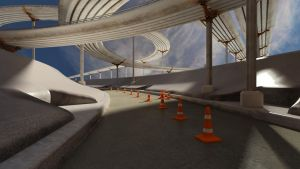 FastTrack_OverPass II by oxide1xx