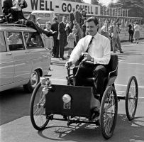 Graham Hill (1963) by F1-history