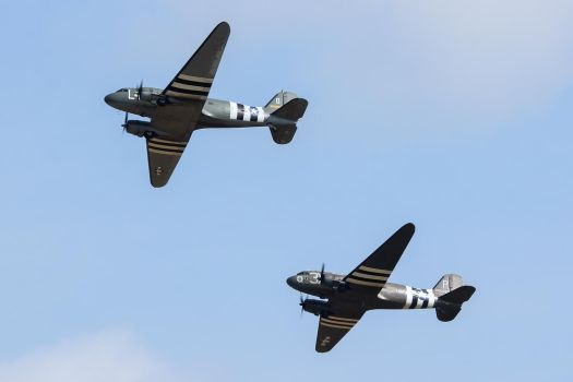 Dakota Pair by Daniel-Wales-Images