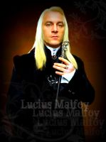 handsome Lucius by ElienxXxKitty