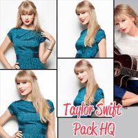 Taylor Swift Pack HQ by UpAllNightUnbroken