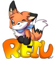 .:Reiu:. by Shineymagic