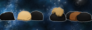 Star Trek: Into Tribble Trouble by Reality-Rebel