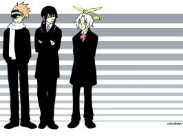 DGM: Group by carichan