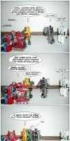 Toy Comic 18 by Heckfire