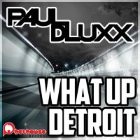what up detroit ep cover. by stephhabes