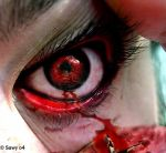 ..Blood+Shot+Eye.. by eye-freaks