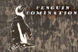 Penguin Domination by XsunsetterX