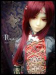 Shao in Nanning by Ringdoll