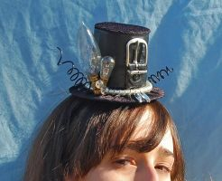 Tiny Top Hat: Steampunk Deluxe by TinyTopHats