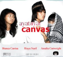 More than Ayatayat cinta by jnc-ajeng