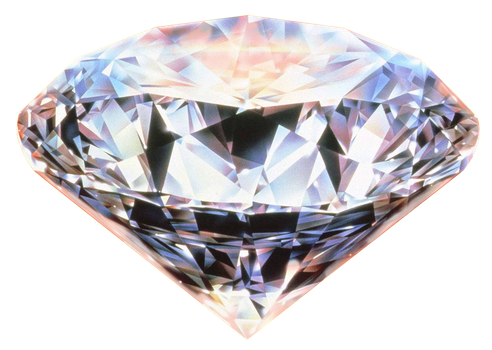 Diamond PNG by DoloresMinette
