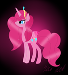Princess of Laughter by MusicFireWind