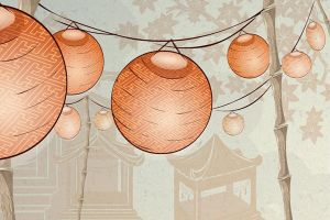 Lanterns by fyr3lyt3
