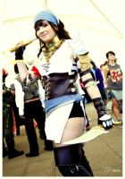Isabela Cosplay Dragon Age by ssteph16