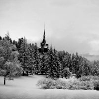 Peles Castle by WorldInPictures