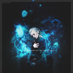 Blend - The darkness intertwined by KrypteriaHG