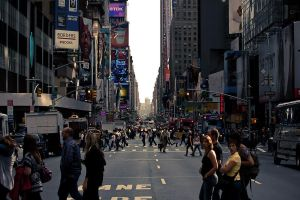 7th Avenue by Benijamino