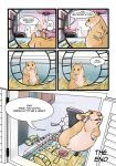 Ueber Hamster page2 by ClockworkDollhouse