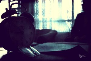 lost Time 5 by Shahsepram