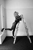 Ladders and Lace by Casslass