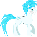 My Little Grimmjow by AFunny