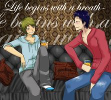 +_Life begins with a breath_+ by prince-buggy