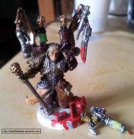 Fabius Bile by 666inflames666
