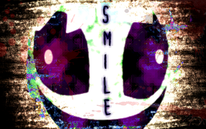 SMILE SMILE SMILE by eklipse13