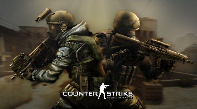 CSGO Wallpaper 3 by Inforge