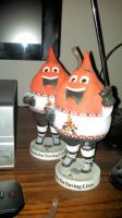 UBS Coyotes Bobblebellies by BigMac1212