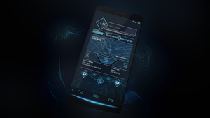 WATCH_DOGS Future ctOS - Theme (Android) by theNBT