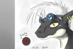 AE Clan Profile : Blak-Dragon by Blak-Dragon-Boy