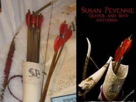 Susan Pevensie - Gifts Designs by crystal-studio