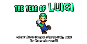 The Year of Luigi by KingAsylus91