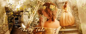 Fairy Tale Signature by debzdezigns-lamb68